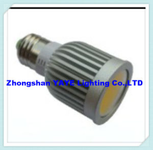 Yaye Top Sell 6W COB LED Spotlight / COB LED Bulb / COB LED Spot Light (YAYE-GTCOB6WB) pictures & photos