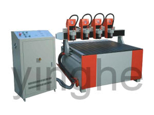 Multi-Heads CNC Furniture Machine (yinghe unique)