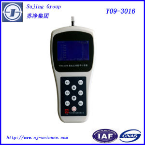 Y09-3016 Handheld Particle Counter for Clean Room