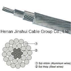 Line Wire ACSR 240/40mm2 (26/3.42+7/2.66) pictures & photos