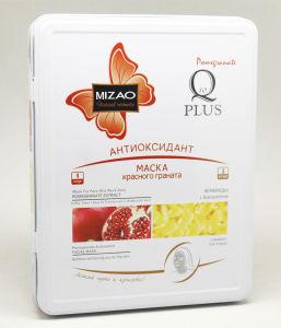 Pomegrante Antioxidant Facial Mask for Face and Neck pictures & photos