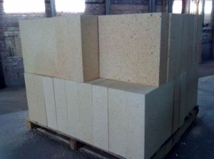 High Alumina Brick Ha-70 Stand High Temperature pictures & photos