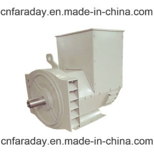 Faraday Wuxi China 63kVA 50kw 50Hz AC Diesel Three Phase Synchronous Generator Fd2c pictures & photos