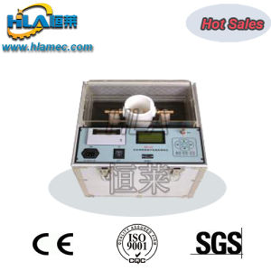 Transformer Oil Dielectric Strength Tester pictures & photos
