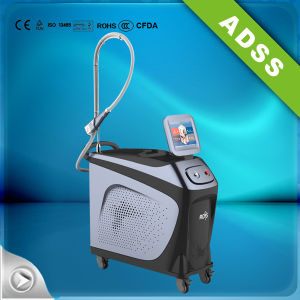 Hair Removal Laser ND YAG Long Pulsed pictures & photos