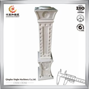 Qingdao Custom Casting OEM Aluminum Manufacturer pictures & photos