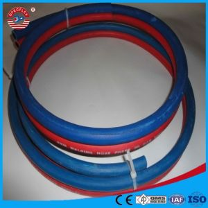 Rubber Automotive Water Garden Hose China Manufacturer
