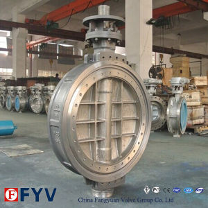 API Professional Manufacturer of Butterfly Valve pictures & photos