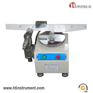 Abrasion Resistance Tester for Paper pictures & photos