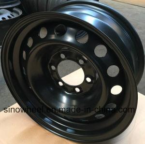 17X7.5 Steel Wheel Rim for Toyota pictures & photos