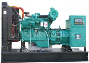 120kw Open Type Diesel Generator with Weifang Tianhe for Home & Commercial Use pictures & photos