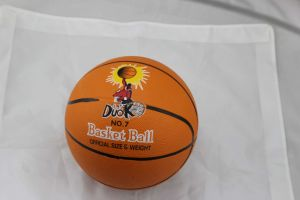 Hot Sell Basketball for Promotion pictures & photos