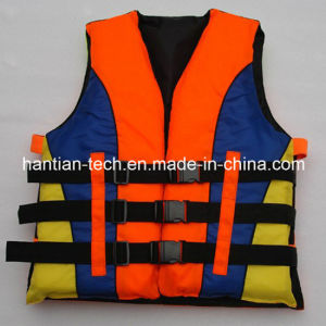 Fashion Sport Kayak Fishing Vest with CE Approval (HT009) pictures & photos