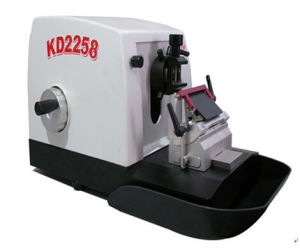 New Generation Rotary Microtome of Model 2258 pictures & photos