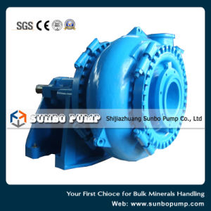 Gold Mining De-Watering Robust Centrifugal Slurry Pump pictures & photos
