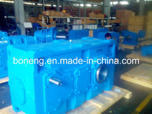 H Series Parallel Helical Gear Box pictures & photos