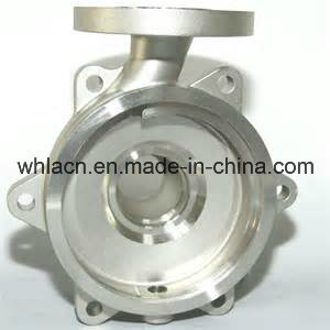 Stainless Steel Precision Casting Engine Pump (water pump) pictures & photos