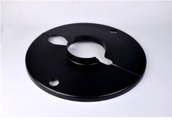 Low Price Customized Steel Stamping Parts pictures & photos
