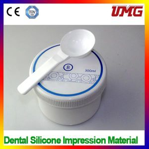 Chinese Dental Material Silicone Dental Putty pictures & photos
