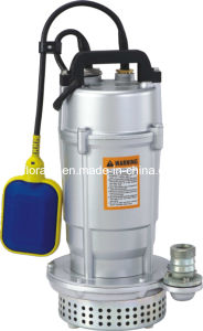 Popular Submersible Pump (Good quality with CE) pictures & photos