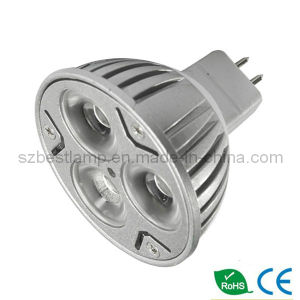 LED Light Bulb with CE RoHS Approved pictures & photos
