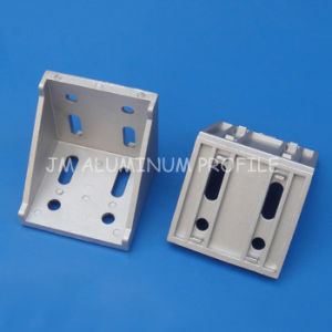 Al Bracket / 80X80, Corner Angle L Brackets, Connector, Aluminum Profile Accessories pictures & photos