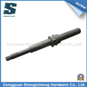 Non-Standard Trapezoid Threaded Rod & Lead Screw