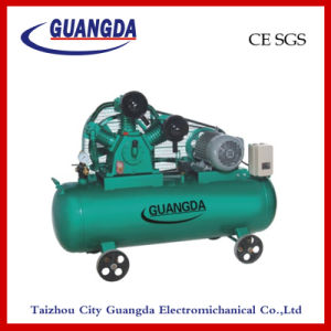 CE SGS 170L 5.5HP 12.5bar Air Compressor (HTA-80) pictures & photos