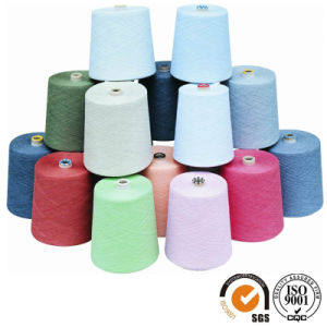 100d 150d Polyester or Nylon Low Melting Point Yarn pictures & photos