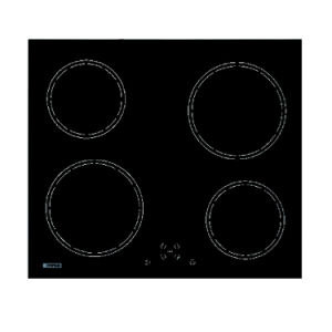 Black Induction Touch Control Cooktop Hob with CE GS CB (CD74-I701) pictures & photos