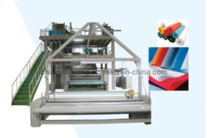 PP Spunbond Nonwoven Machinery pictures & photos