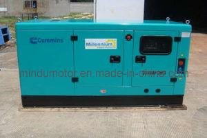 2013 Design Cummins Engine Diesel Generators pictures & photos