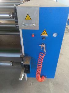 Fiberglass Tape Hot Melt Adhesive Coating Machine pictures & photos