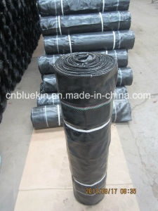 Prefabricated Wire Back Silt Fencing