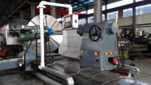 Professional CNC Lathe Machine for Metal Parts (CKZ6150) pictures & photos