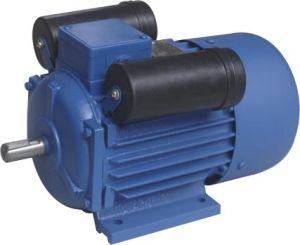 (CE) Single Phase Electric Motor, AC Electric Motor
