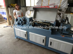 Factory Direct Sale 16mm Steel Wire Straightening and Cutting Machine pictures & photos