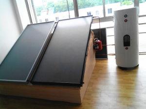 Split Pressurized Flat Plate Solar Water Heater (P Series)