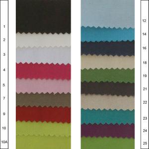 Meilongda 10oz 100%Cotton Dyed Canvas Fabric