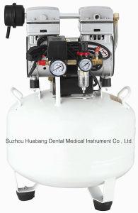 Air Compressor / Dental Compressor Oilless Noiseless with CE
