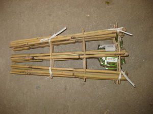 Bamboo Trellis (BT001) pictures & photos