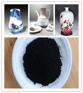 CAS No.: 1307-96-6, Ceramic Pigments, Cobaltous Oxide 72% 74% pictures & photos