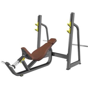 2015 Newest Gym Equipment Olympic Incline Bench (SD1025) pictures & photos
