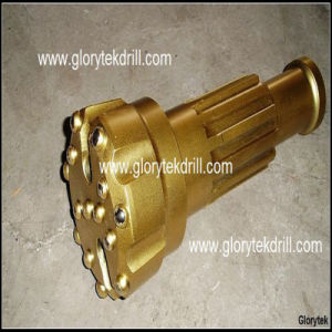 Medium and High Pressure DTH Hammer Bit pictures & photos