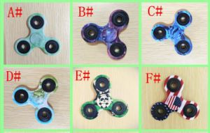 New Hot Sell Hand Spinner pictures & photos