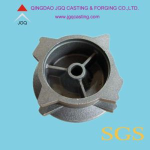 OEM Sand Casting Machinery Parts