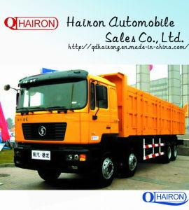 Shacman Tipper Truck F2000 60t