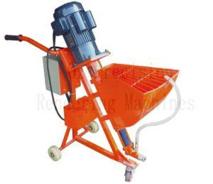 Automatic Paint Sprayer Walls Machine Mortar Grout Pump