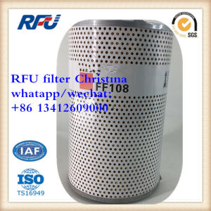 FF108 High Quality Rfu Fuel Filter for Fleetguard (FF180) pictures & photos