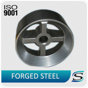 Alloy/Carbon Steel Forging with High Tensile Strength pictures & photos